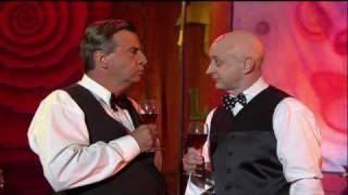 Flacco and the Sandman - Wine Tasting