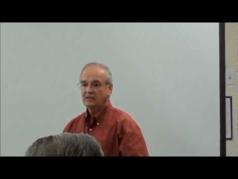 "KCHM Lecture: ""Means, Motive, and Opportunity"", Part 1"