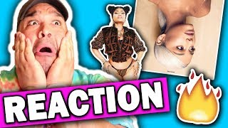 Baixar Ariana Grande ft. Nicki Minaj - The Light Is Coming [REACTION]