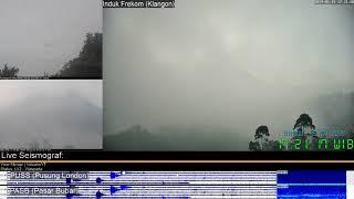 19/5/2019 - Mt Merapi TimeLapse thumbnail