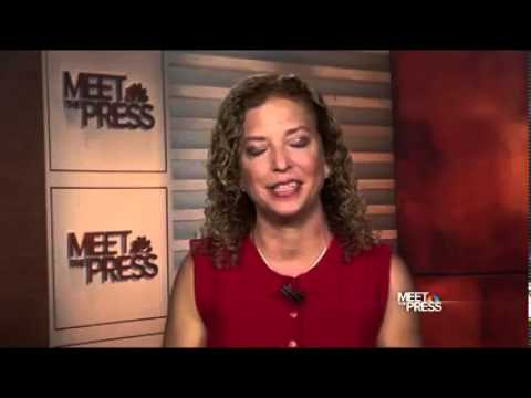 DNC chair fails at second chance to describe difference between Democrats and socialists