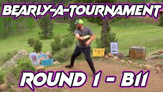 BEARLY-A-TOURNAMENT | RD1B11 | Montgomery, Trott, Hanson, McMahon