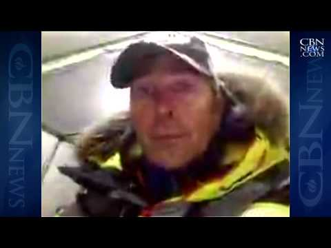 Avalanche on Mt. Everest: One Man's Tale of Survival