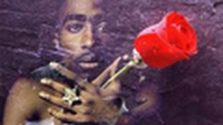 2Pac POWERADE | Rose From Concrete (2Pac Version) #justakid