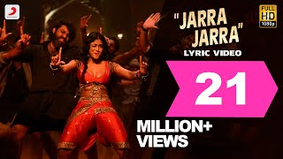 Listen to jarra now - https://smi.lnk.to/jarrajarra movie valmiki song singers anurag kulkarni, uma neha lyrics bhaskarbhatla ravik...