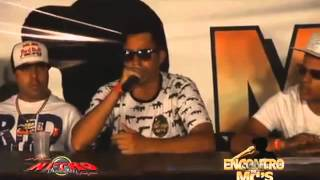 MC DUDU E BRUNINHO NO ENCONTRO DE MCS DA NITRO NIGHT 10 02 2014