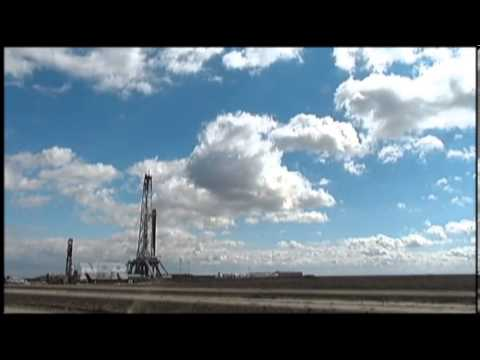 Gas Pains for Nation's Energy Boom? (10/7/2013)