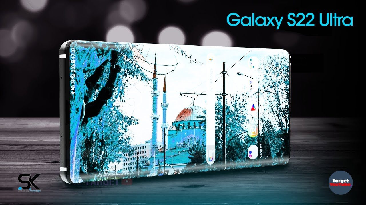 Samsung Galaxy S22 Ultra - This is MADNESS!!!