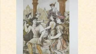 ROMEO Y JULIETA - Breve Historia - Música de Tchaikovsky
