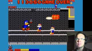 Dynamite Dux (Atari ST)