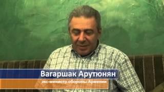 Дарья Асламова: Армения-Россия: Дружба вопреки