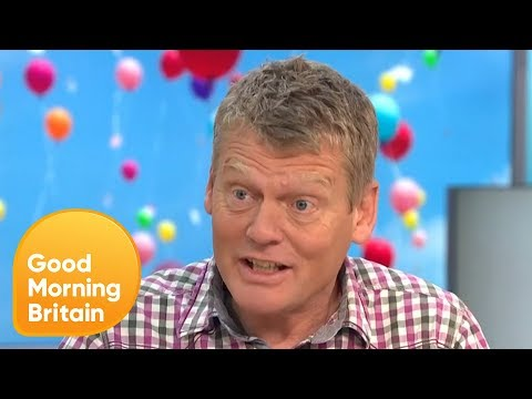 Should Balloons Be Banned to Protect Marine Wildlife? | Good Morning Britain