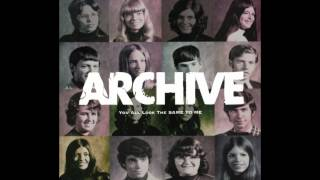 Archive - Meon [HD]