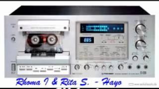 Gambar cover [ OM. SONETA ]  Rhoma Irama & Rita Sugiarto  -  Hayo