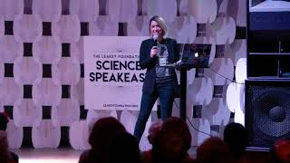 Science Speakeasy | In Search of a Species | Alia Gurtov