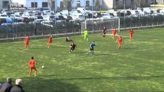 Zenith Audax-Piagge 1-0 Promozione