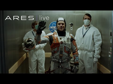 The Martian | Bring Him Home | Web Exclusive