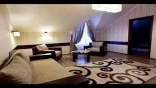 Харьков отель PARK HOTEL на gidvideo.com(Сайт: http://gidvideo.com Номерной фонд гостиницы