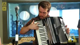 The Oh Hellos - Like the Dawn - Audiotree Live
