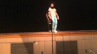 Ayo & Teo | TroyBoi - ili | NAAPID Performance