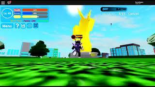 VOLTAMOS AQUI ! Dicas e codes! - (Boku No Roblox: Remastered #02) Roblox
