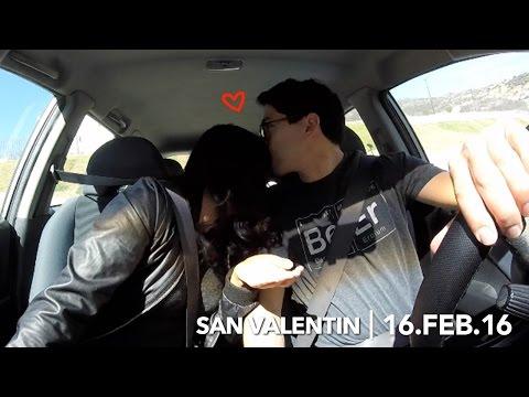 San Valentin! | 16.FEB.16