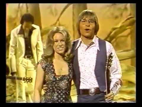 John Denver - Glen Campbell - Johnny Cash 1977 TV show on VCR Mp3