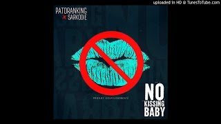 Patoranking No Kissing ft Sarkodie