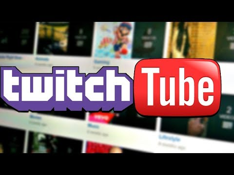 There Is FINALLY A VIABLE Competitor To YouTube #TwitchTube