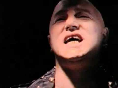 ANGRY ANDERSON - SUDDENLY 1987