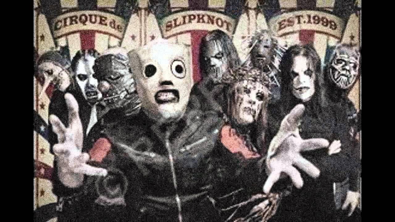 Three nil slipknot porn music video 5