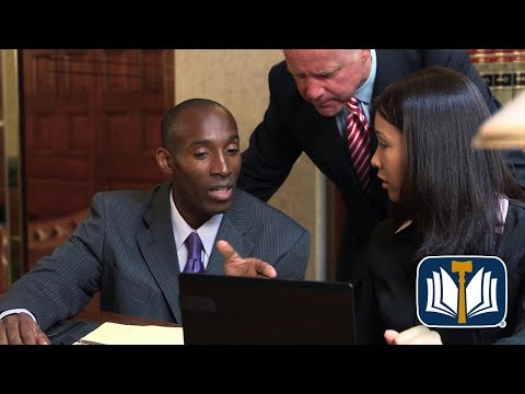 Subpoenas, court orders and litigation requests (for managers) Mp3
