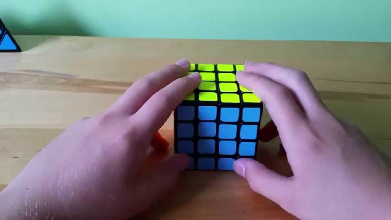 The fastest 4x4 parity algorithms!