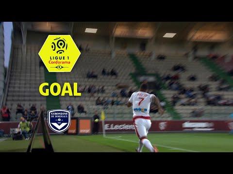 Goal MALCOM (17') / FC Metz - Girondins de Bordeaux (0-4) (FCM-GdB) / 2017-18
