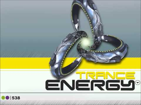 Cor Fijneman And Mark Norman - Trance Energy 2006