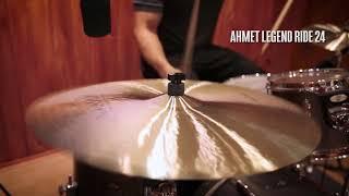 AMEDIA Ahmet Legend Ride 24