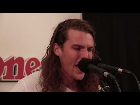 """Dear Seattle """"Afterthought"""" (Live at the Rolling Stone Australia Office)"""