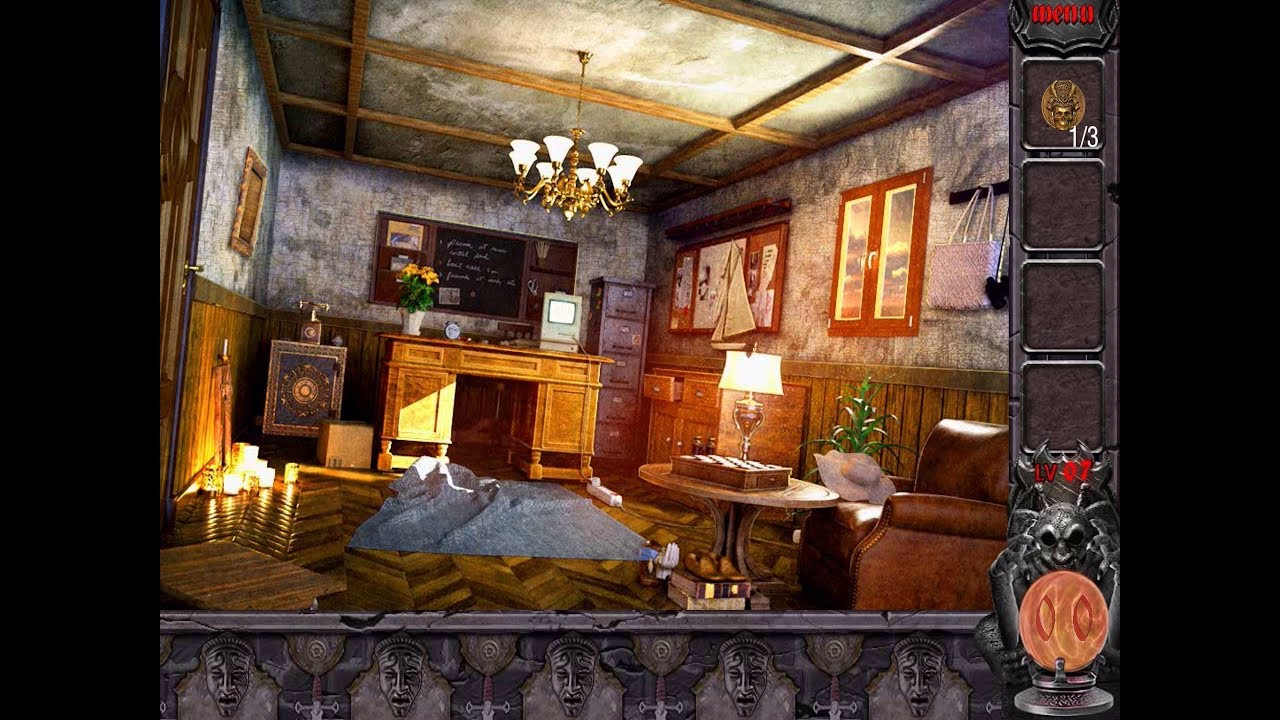 Can You Escape The 100 Rooms Viii Level 7 Walkthrough