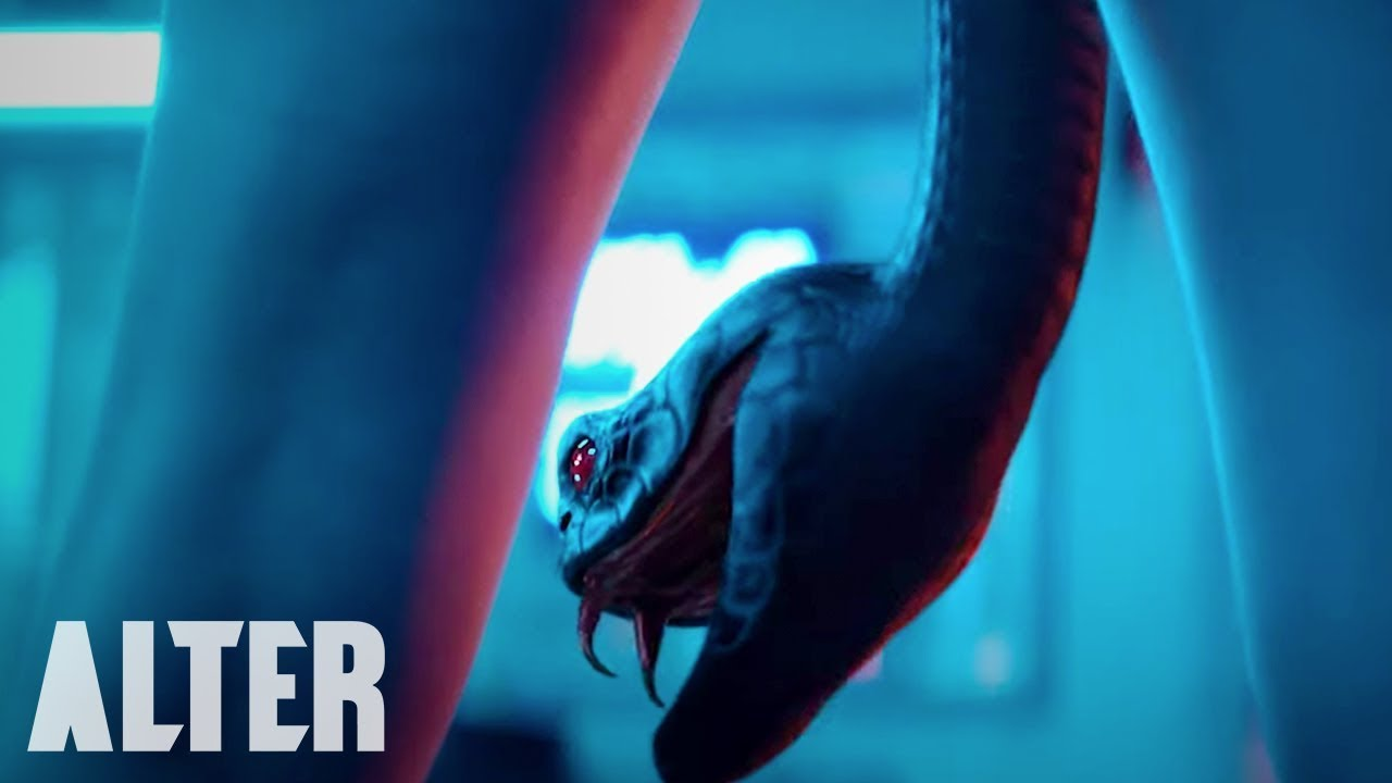 "Download Horror Short Film ""Snake D*ck"" | ALTER"