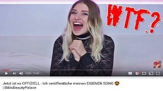 BIBI wird ROCKSTAR! - Youtuber als Marionetten der Musikindustrie