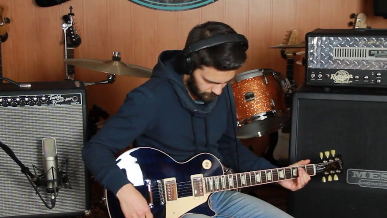 Gibson Les Paul Traditional Plus 2013