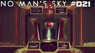 NO MAN'S SKY | Atlas Schnittstelle | #021 | ★ LIVE LET'S PLAY ★ [Deutsch / German]