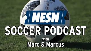 NESN Soccer Podcast: Champions League Round Of 16 State Of The Clubs