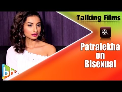 Patralekha Opens Up On Playing A Bisexual In 'Love Games'