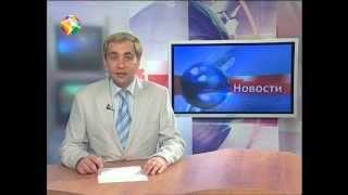 Мотошоу в подмосковном Подольске - 13 Июня 2015