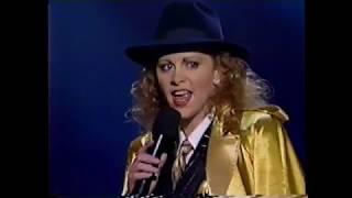 The Night The Lights Went Out In Georgia - Reba McEntire 1992