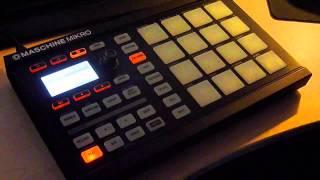 Macklemore - And we Danced Instrumental
