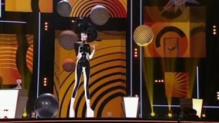 Большая опера 2017. 6-й выпуск. Конкурс оперных вокалистов / Телеканал Культура