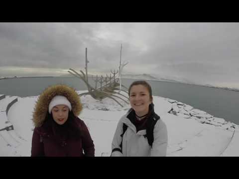 ICELAND Travel Diary 2017