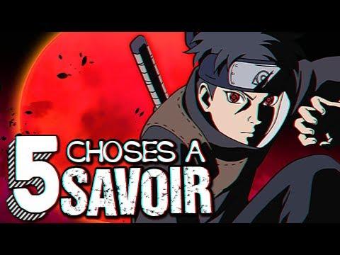 5 CHOSES A SAVOIR SUR SHISUI UCHIWA 🍥 thumbnail